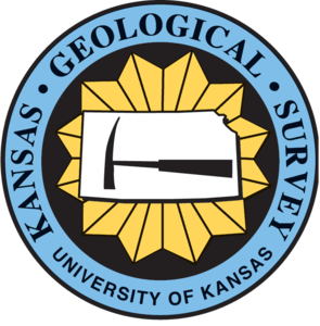 Kansas Geological Survey.