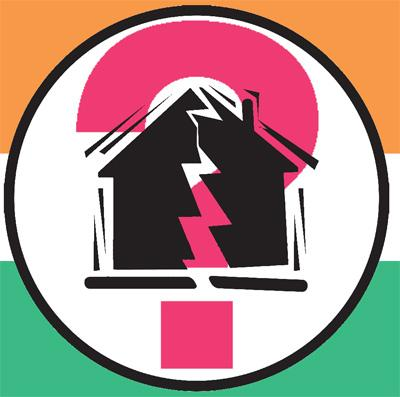 Geological Survey of India to take over earthquake management from.