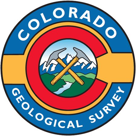 CO Geological Survey (@COGeolSurvey).