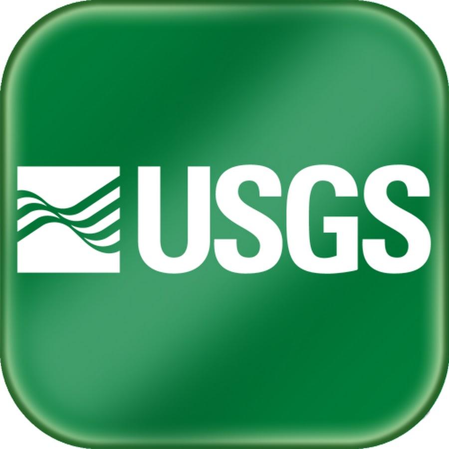 USGS.
