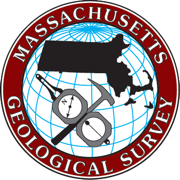 The Massachusetts Geological Survey.