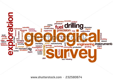 Geological Survey Stock Photos, Royalty.