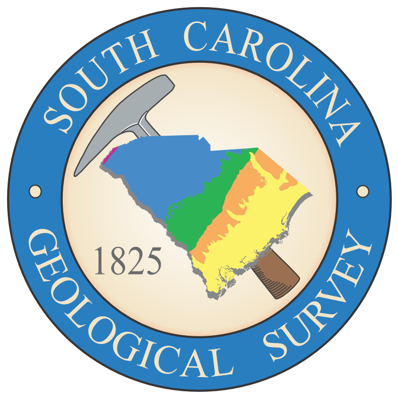 South Carolina Geological Survey.