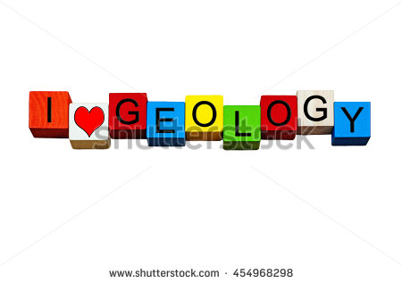 Geology Stock Images, Royalty.