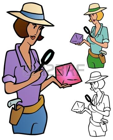 Geologist clipart 1 » Clipart Station.