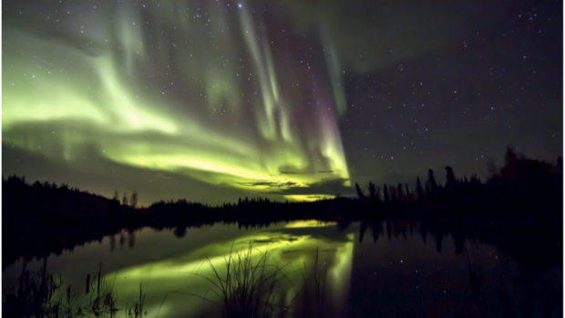 Geomagnetic Storms.