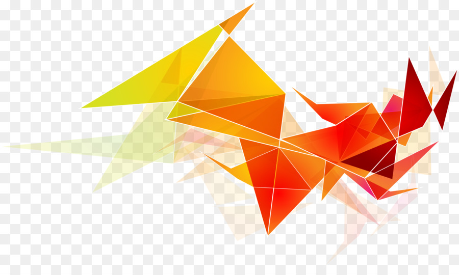 Geometric Background png download.