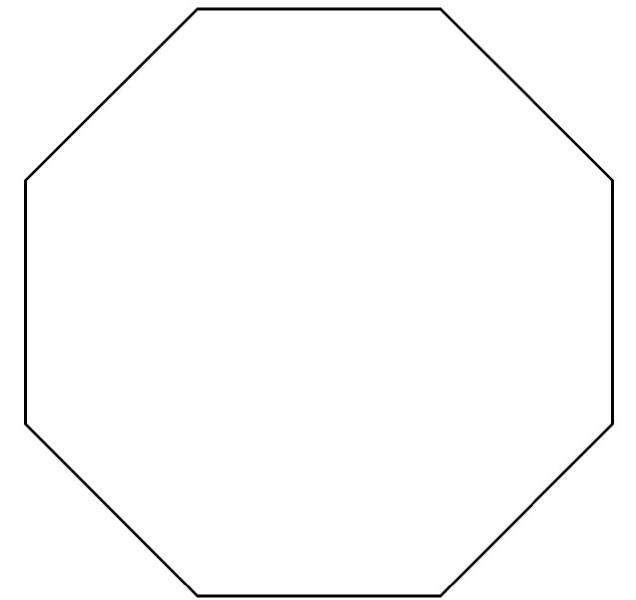 Free Clip Art of Geometric Shapes.