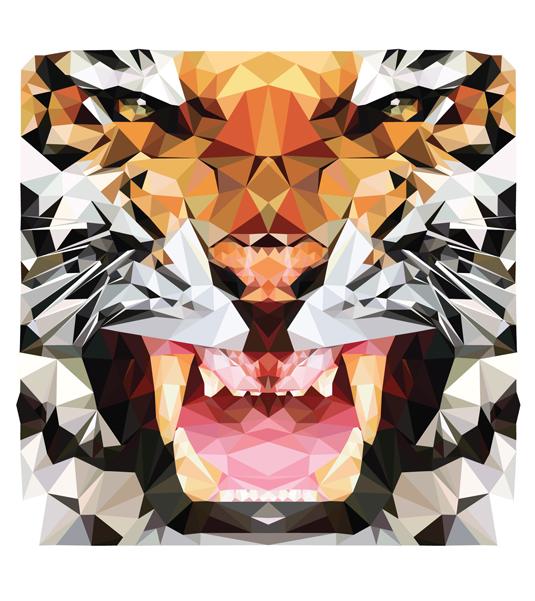 17 Glorious Geometric Patterns In Design
