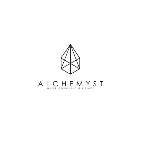 Design a Geometric Logo for some Alchemysts.