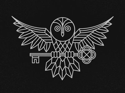 17 best ideas about Geometric Owl on Pinterest.