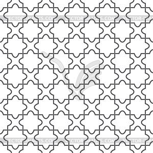 Simple geometric pattern.