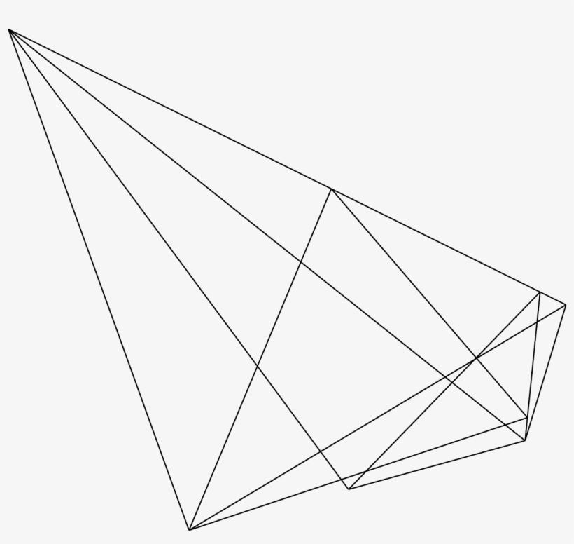 Geometric Shapes Free Png Image.