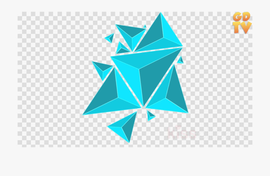 Geometric Png Abstract.