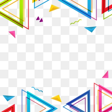 Geometric Shapes Png, Vector, PSD, and Clipart With.