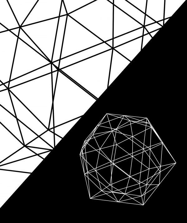 3D Geometric Shapes.