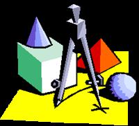 Geometry Angle Free Clipart.