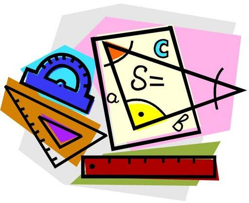 Geometry Angles Clipart (43+).