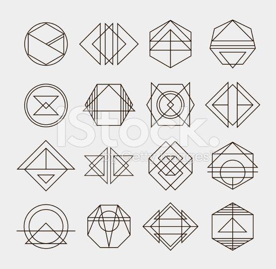 17 Best ideas about Geometric Art on Pinterest.