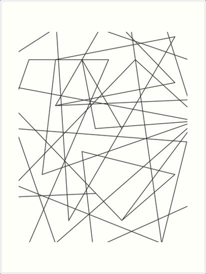 Similiar Geometry Line Art Keywords.