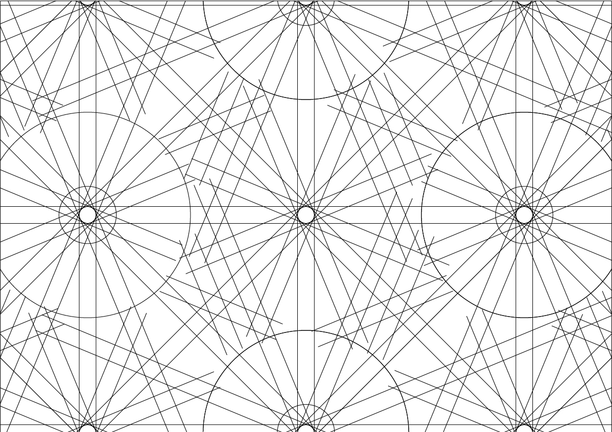 Line Art Geometry : Download free cliparts only clipground