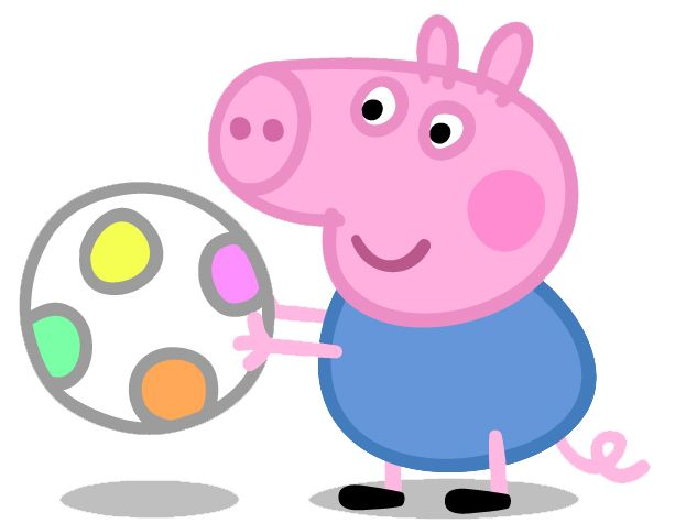 1000+ images about PEPPA PIG on Pinterest.