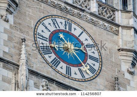 World Clocks Stock Photos, Royalty.