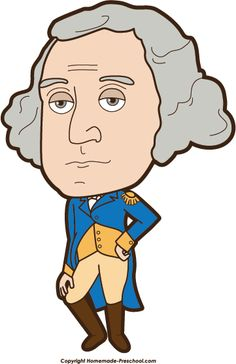 George Washington Clip Art & George Washington Clip Art Clip Art.