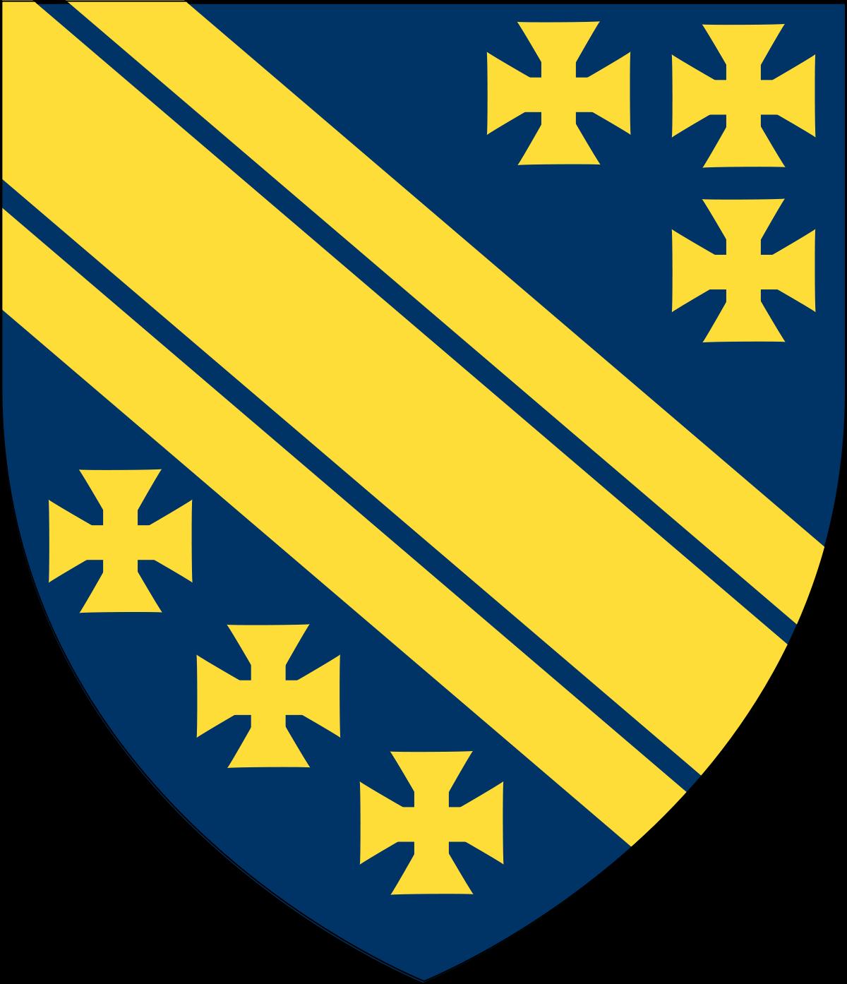 George Bingham, 8th Earl of Lucan.