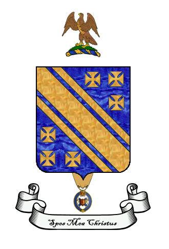 European Heraldry :: House of Bingham.