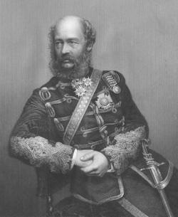 Earl of Lucan.