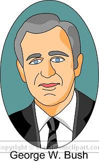 American Presidents : george.