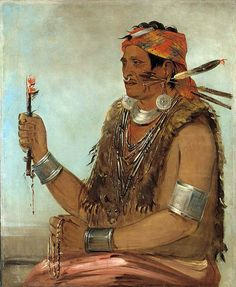 Details about SEMINOLE OSCEOLA BOY NICK A NO CHEE AMERICAN INDIAN.