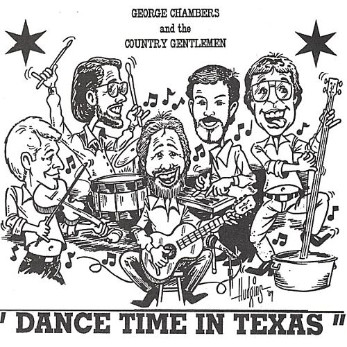 Dance Time in Texas.