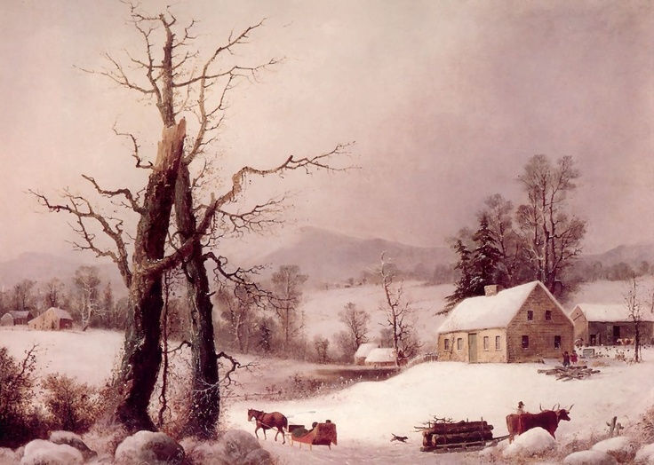 17 Best images about Curried and Ives/others on Pinterest.