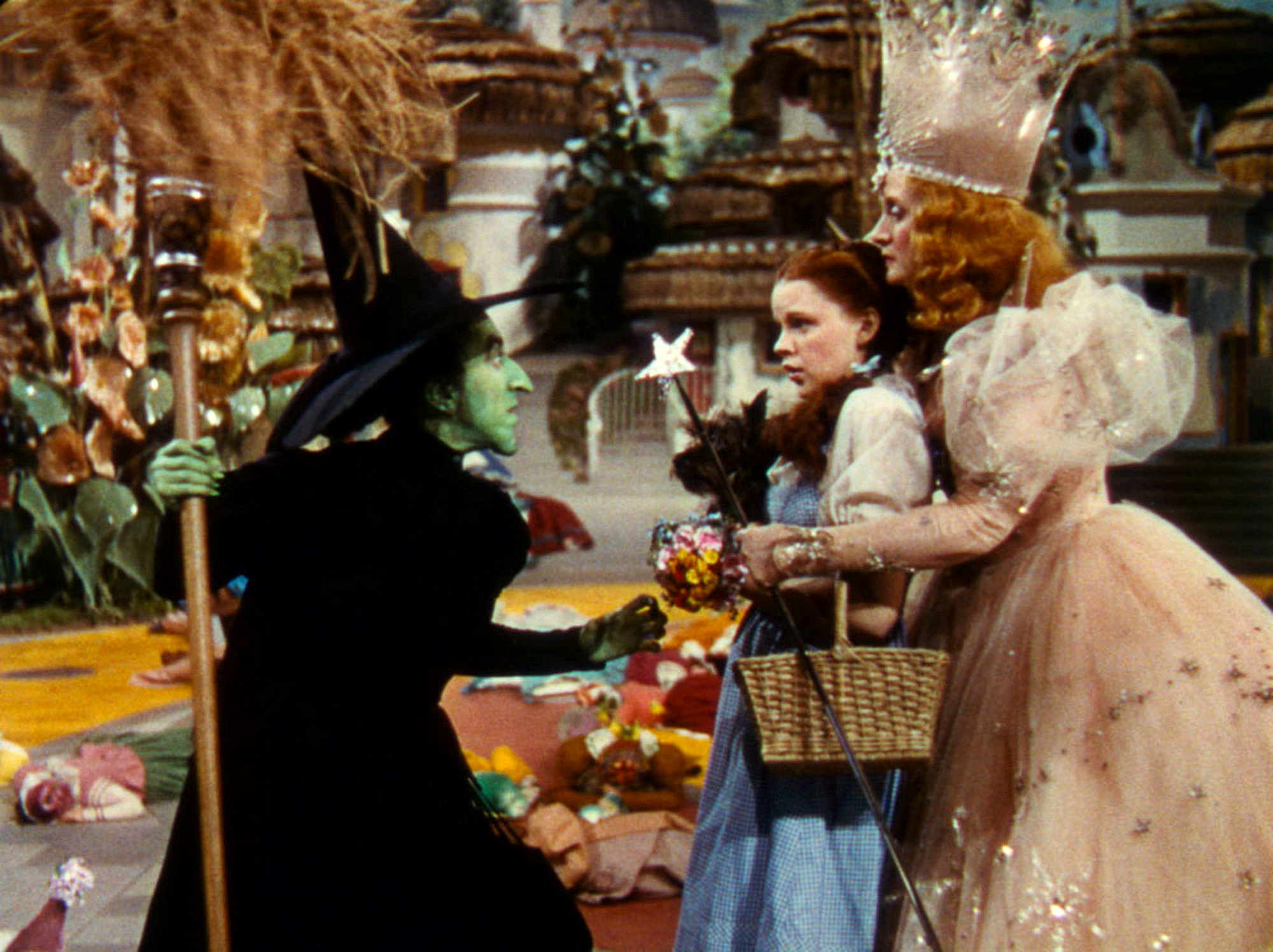 Glorious Technicolor: From George Eastman House and Beyond.