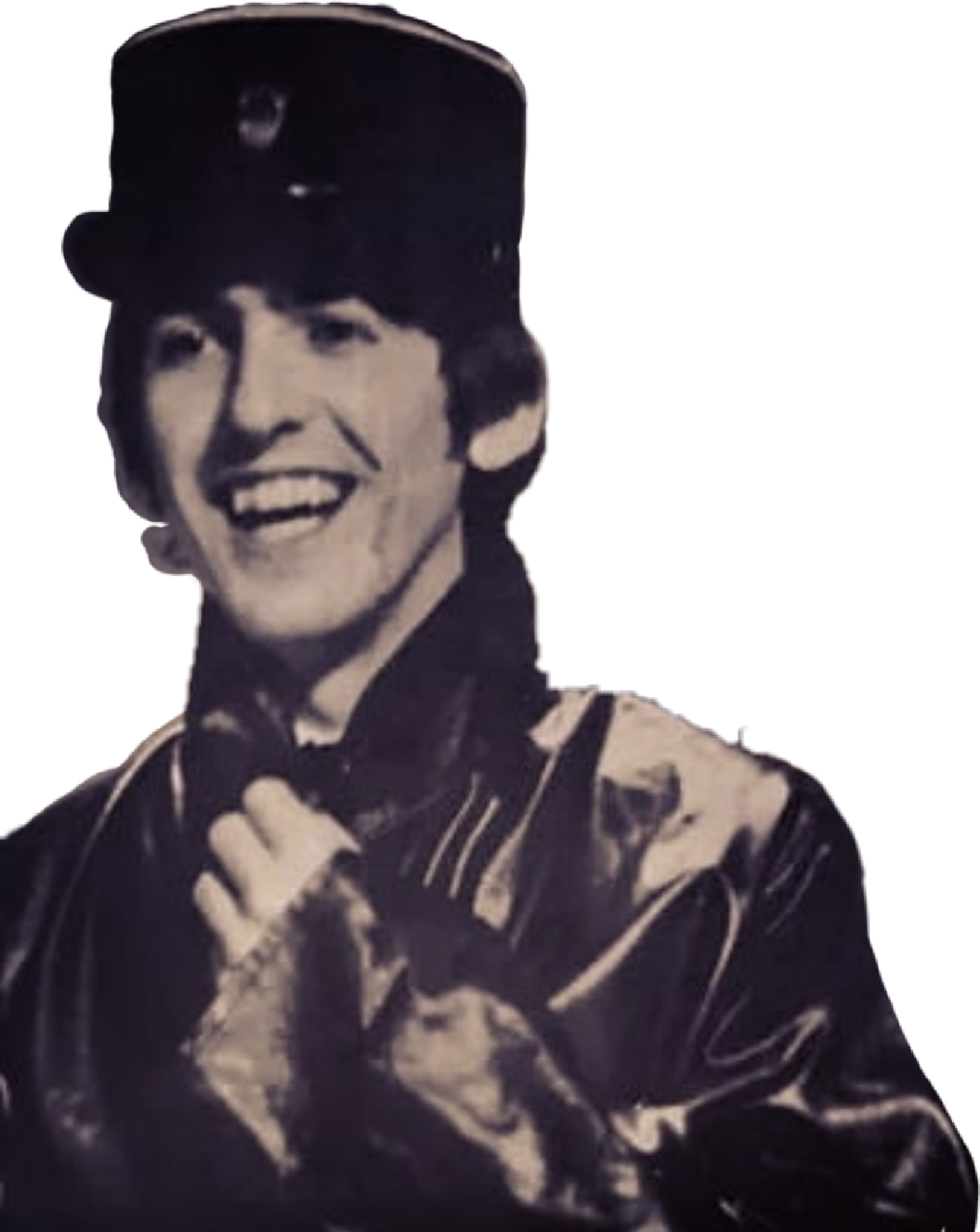 George harrison ♡♡♡ johnlennon beatles thebeatles paulm.