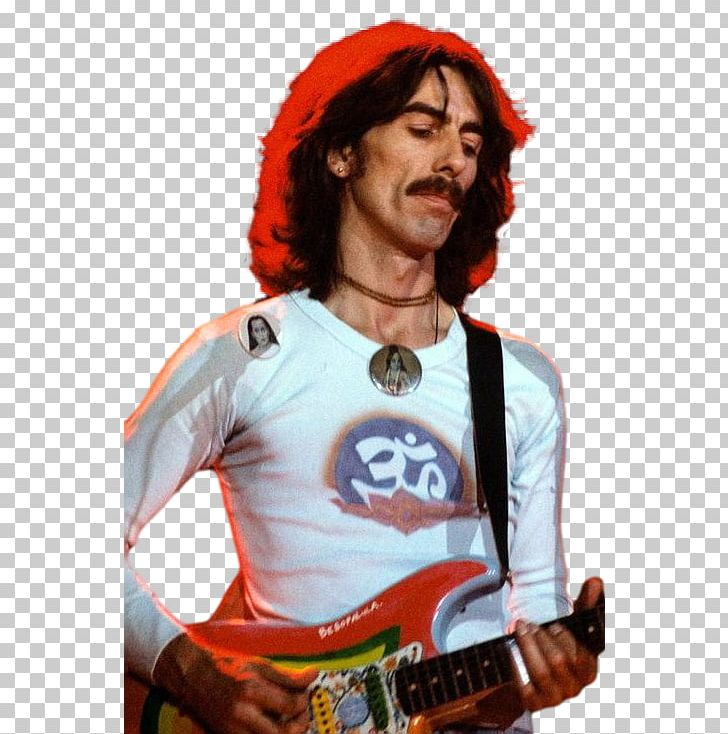 George Harrison Guitar Musician The Beatles PNG, Clipart, Apple.