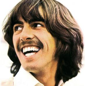 George Harrison: The Most Spiritual Beatle.
