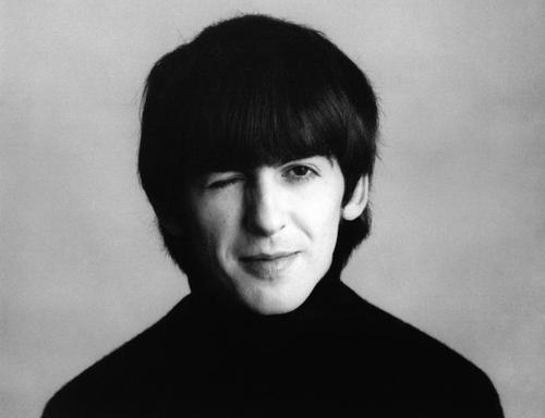 Happy Deathday George Harrison.