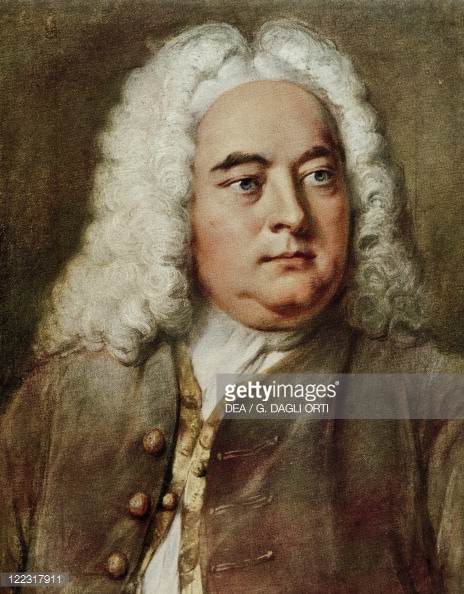 George Frideric Handel 1685 1759 Photos et images de collection.