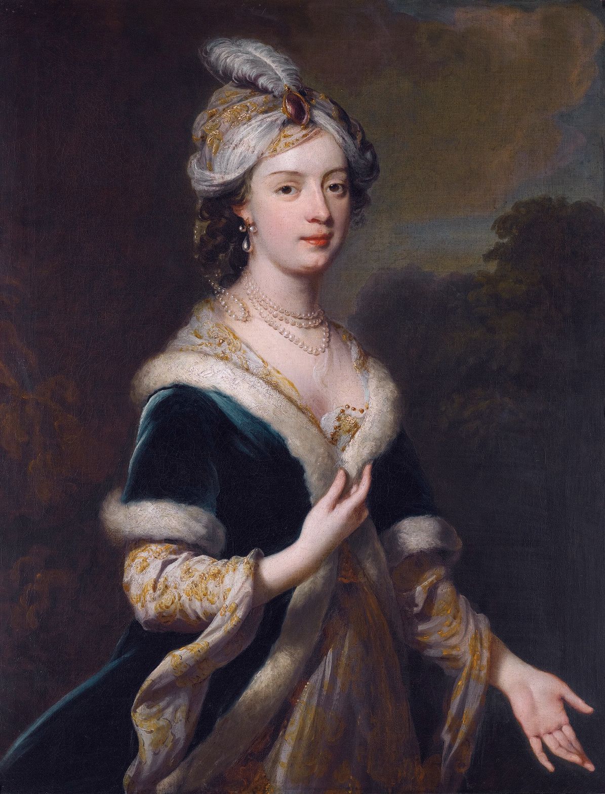 File:Elizabeth Howard (1701.