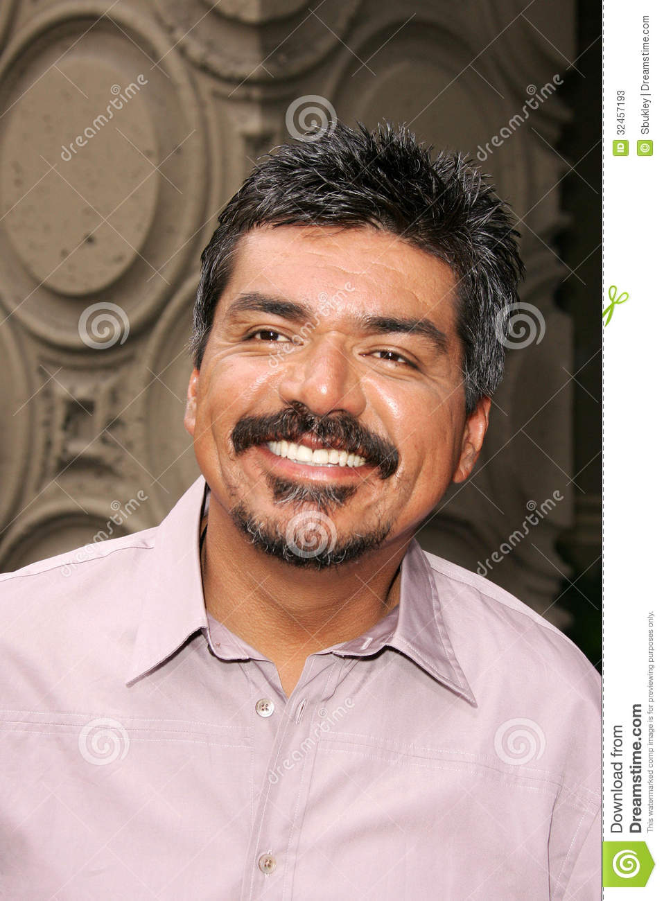 George Lopez Editorial Stock Photo.
