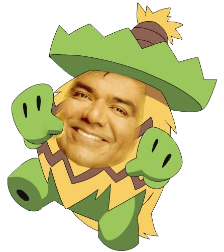 George Lopez : gamegrumps.