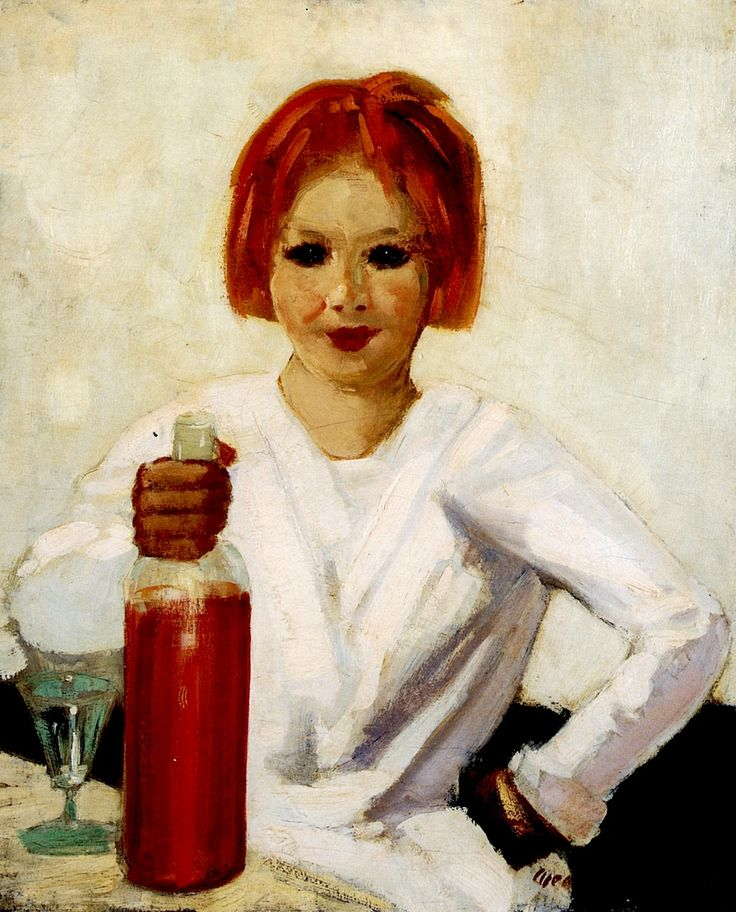 1000+ images about ART: Women and Wine on Pinterest.