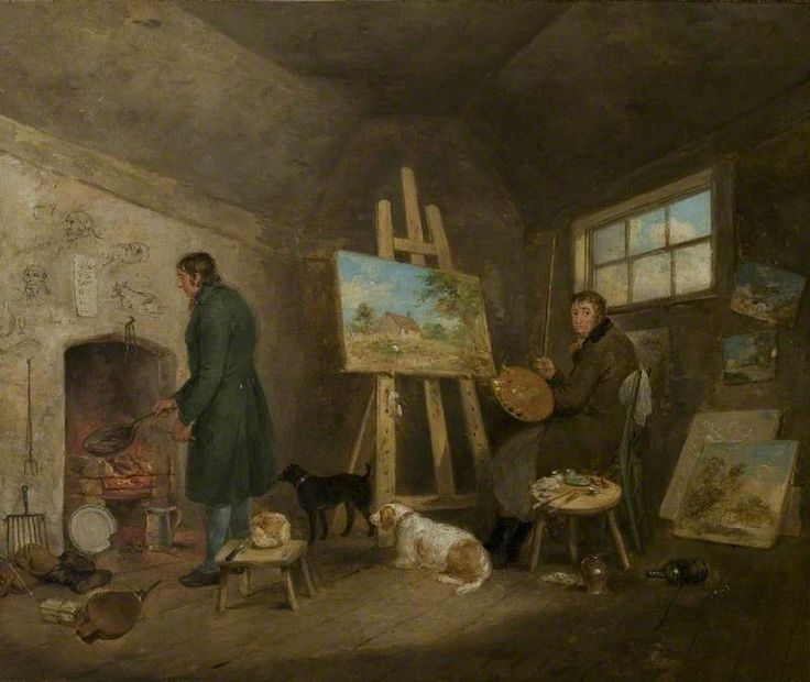 1000+ images about 18th and 19th C Art on Pinterest.