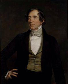 George Peter Alexander Healy.