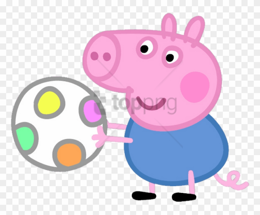 Peppa Pig Clipart Png.
