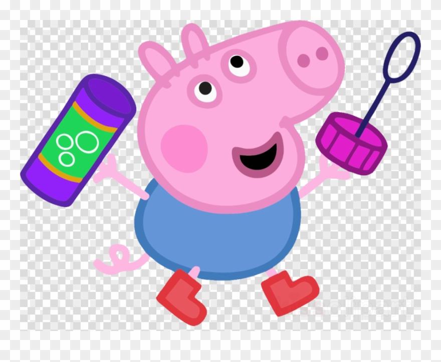 Peppa Pig Png Clipart Daddy Pig George Pig.