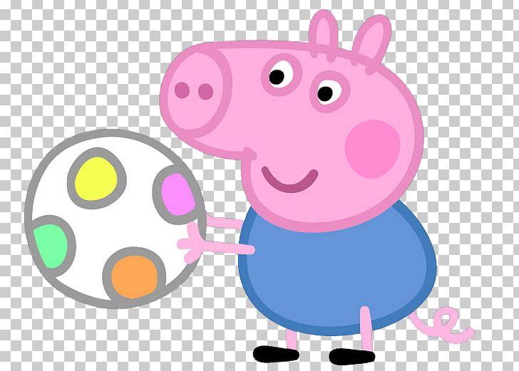 Daddy Pig Mummy Pig George Pig PNG, Clipart, Animals, Cartoon.